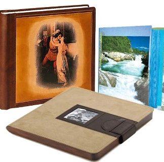 Альбомы для фотографий